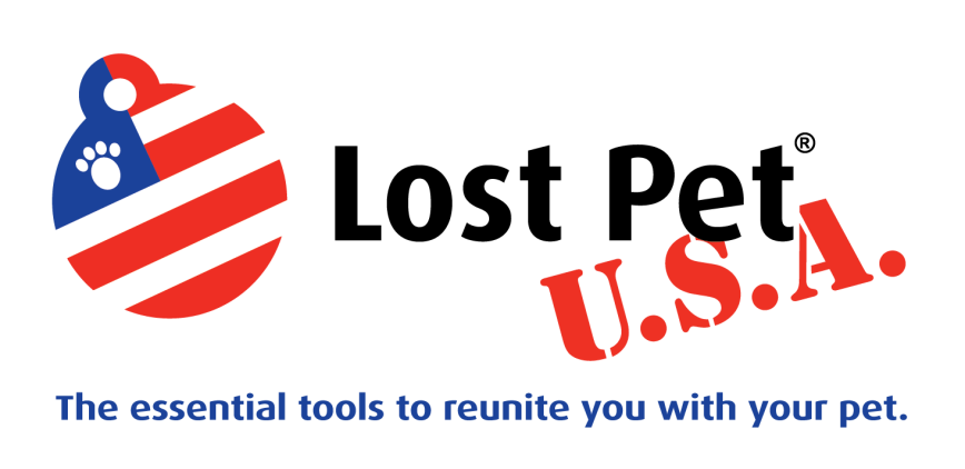 Lost Pet USA_Logo